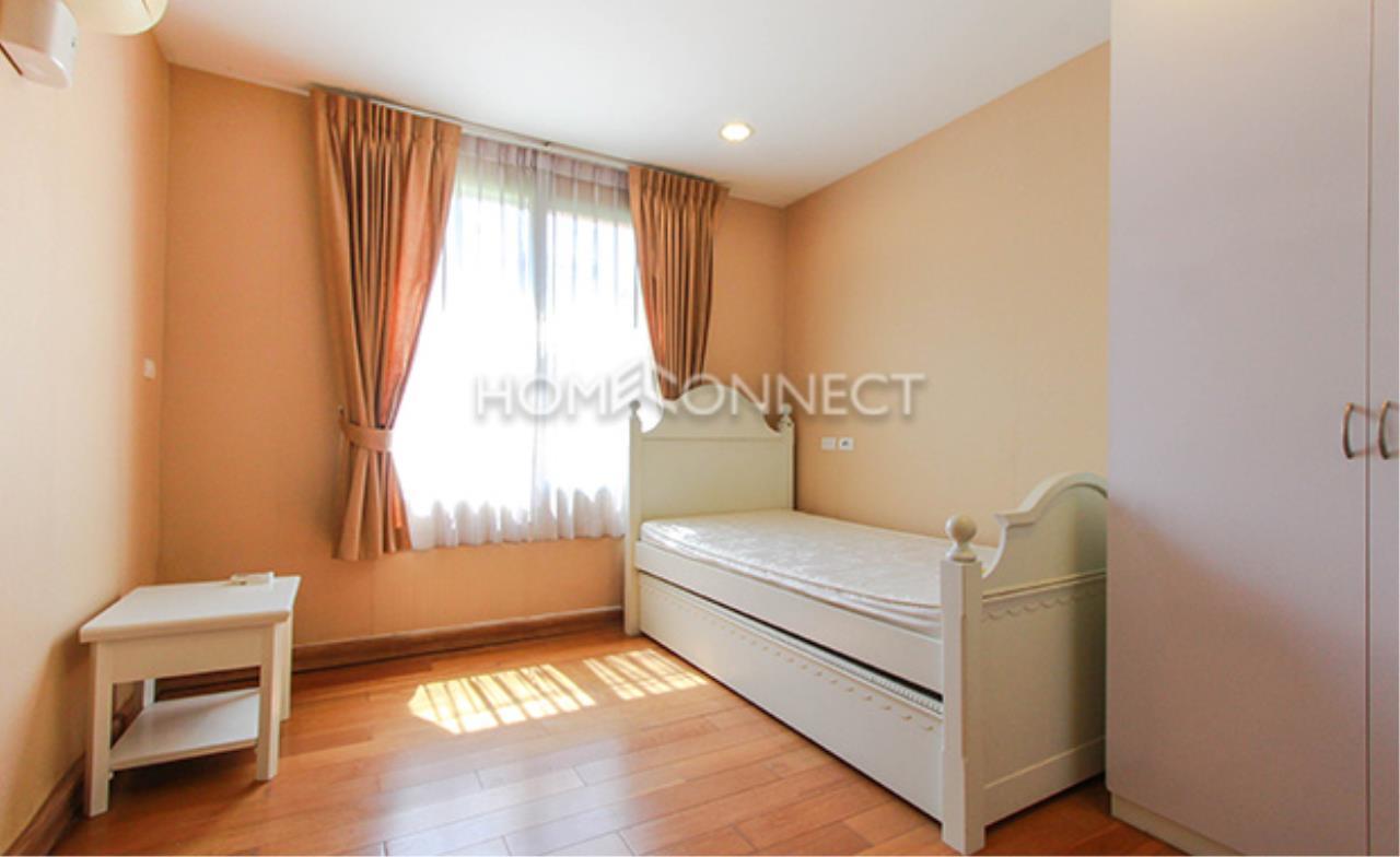 Home Connect Thailand Agency's The Rise Condo Sukhumvit 39 Condominium for Rent 5