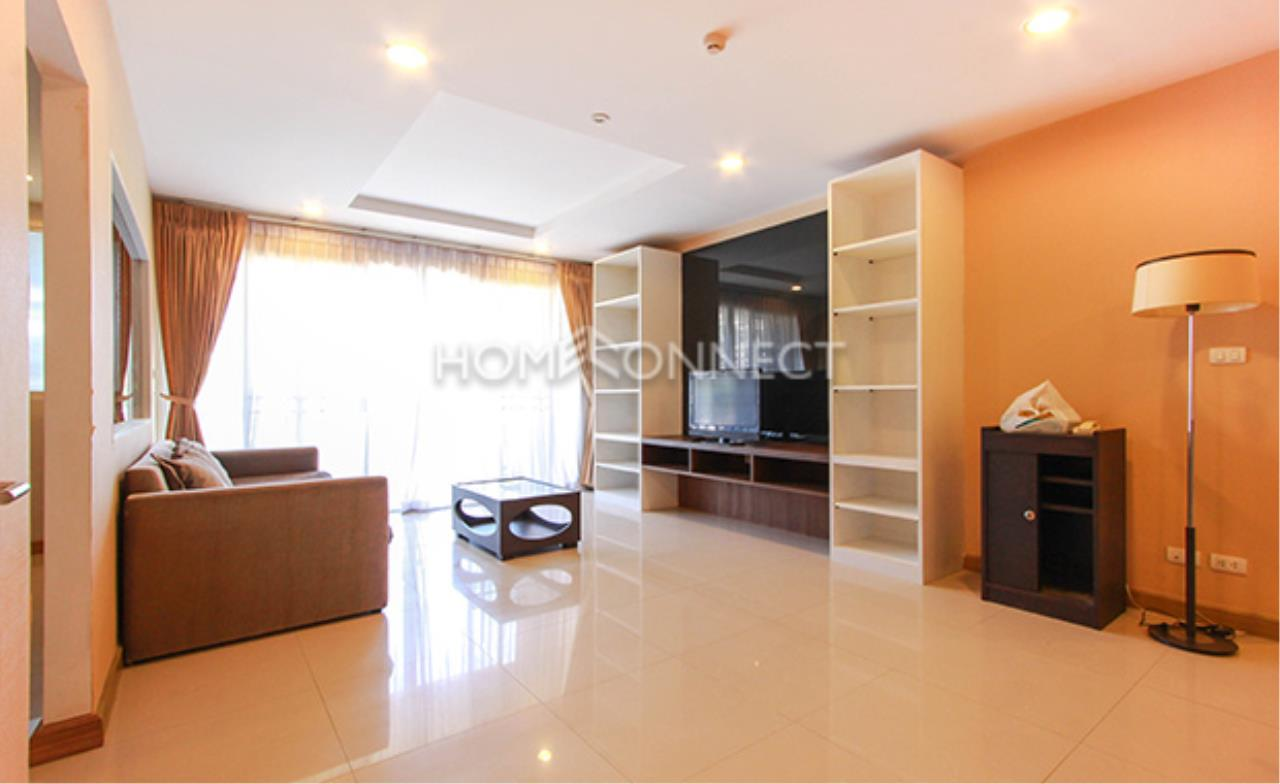 Home Connect Thailand Agency's The Rise Condo Sukhumvit 39 Condominium for Rent 1
