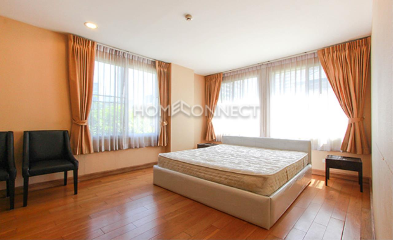 Home Connect Thailand Agency's The Rise Condo Sukhumvit 39 Condominium for Rent 4