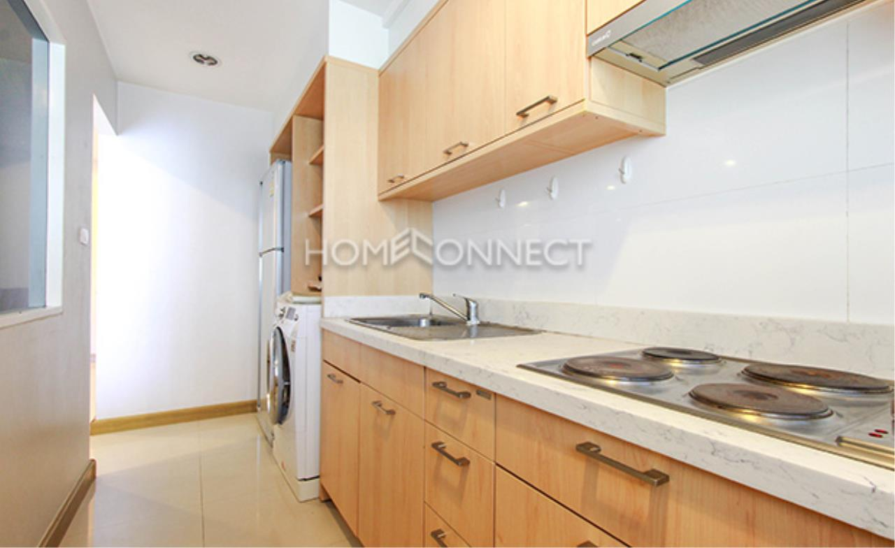 Home Connect Thailand Agency's The Rise Condo Sukhumvit 39 Condominium for Rent 6