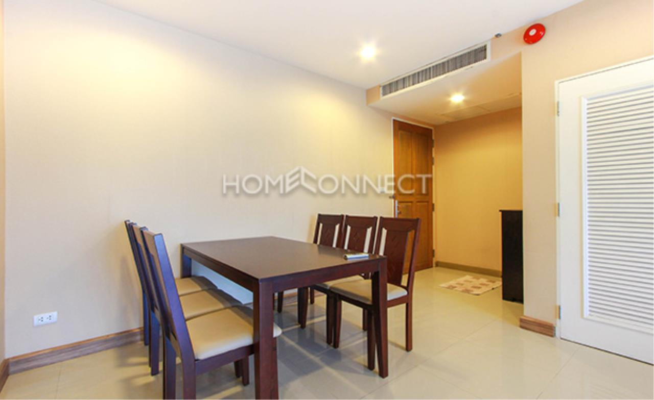 Home Connect Thailand Agency's The Rise Condo Sukhumvit 39 Condominium for Rent 7