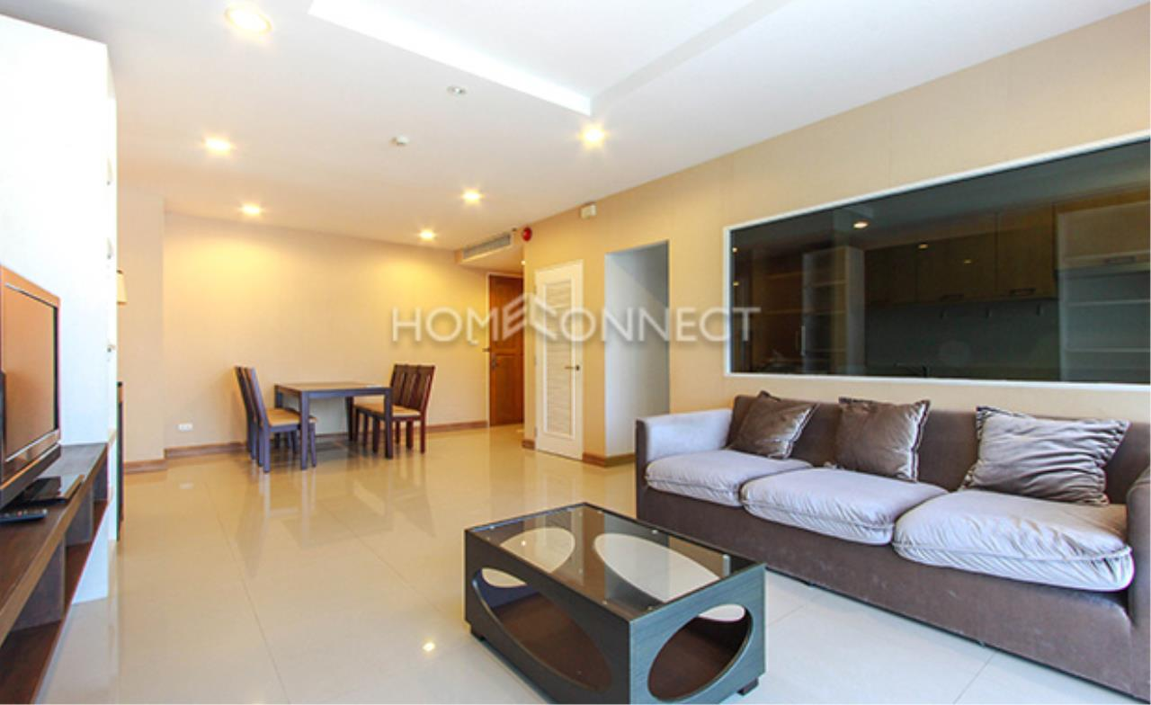 Home Connect Thailand Agency's The Rise Condo Sukhumvit 39 Condominium for Rent 9