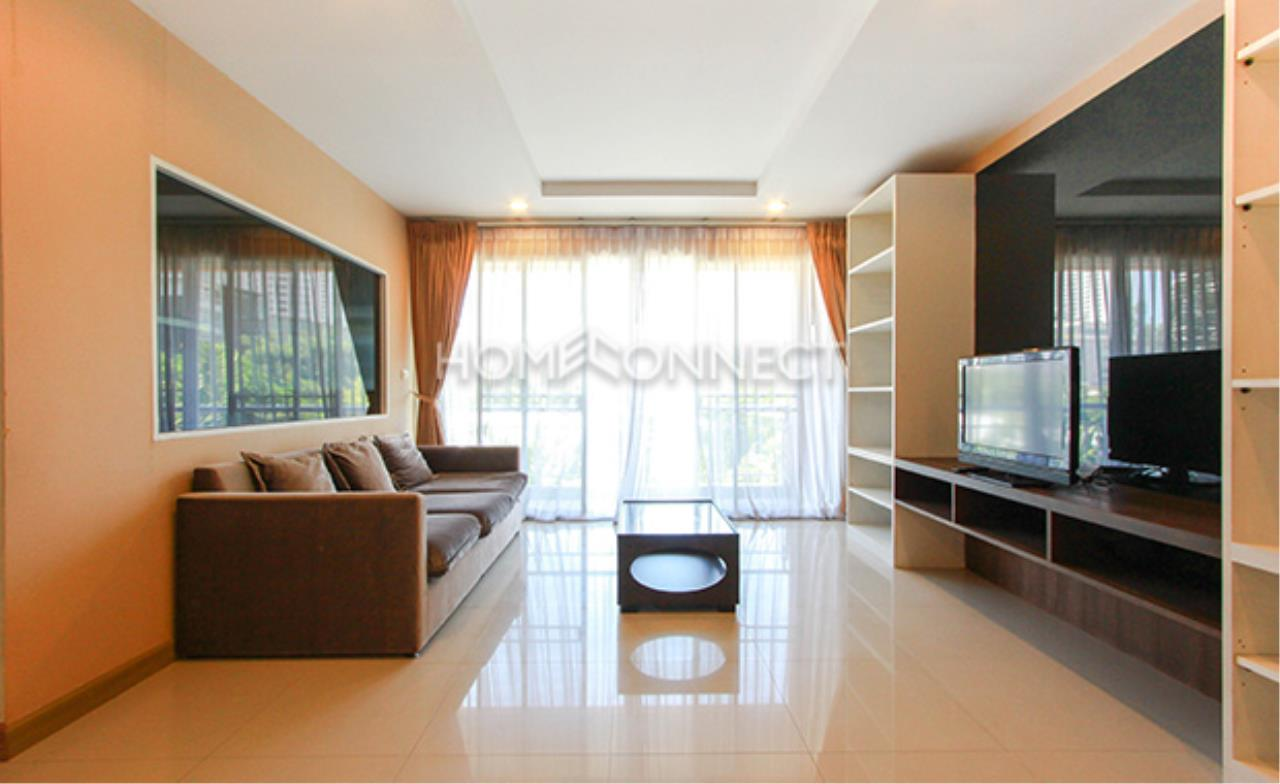 Home Connect Thailand Agency's The Rise Condo Sukhumvit 39 Condominium for Rent 8