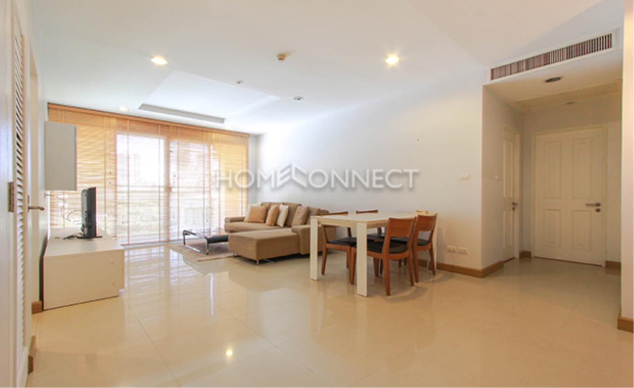 Home Connect Thailand Agency's The Rise Condo Sukhumvit 39 Condominium for Rent 1