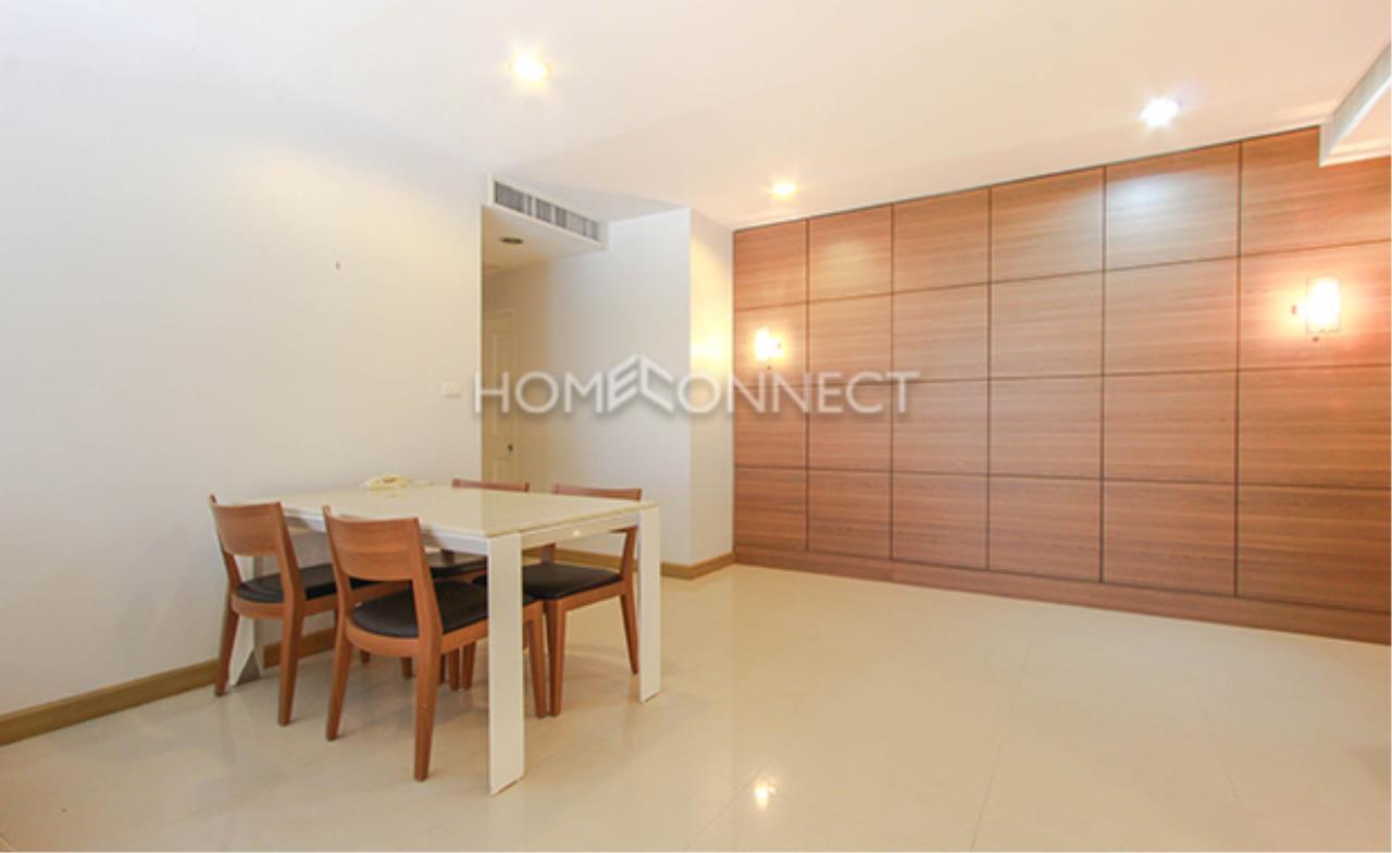 Home Connect Thailand Agency's The Rise Condo Sukhumvit 39 Condominium for Rent 7