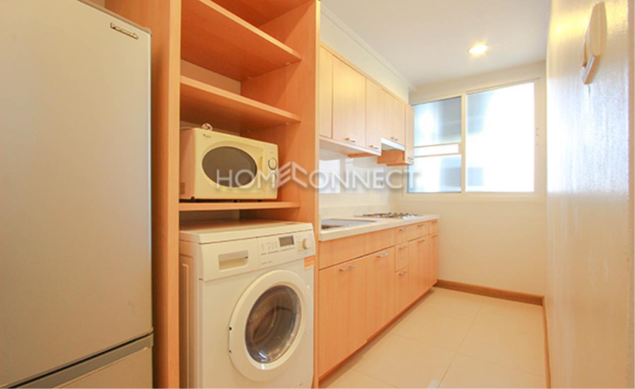 Home Connect Thailand Agency's The Rise Condo Sukhumvit 39 Condominium for Rent 6