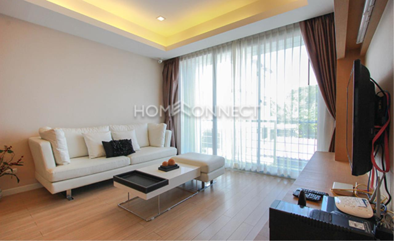 Home Connect Thailand Agency's @ 23 Thonglor Condominium for Rent 1