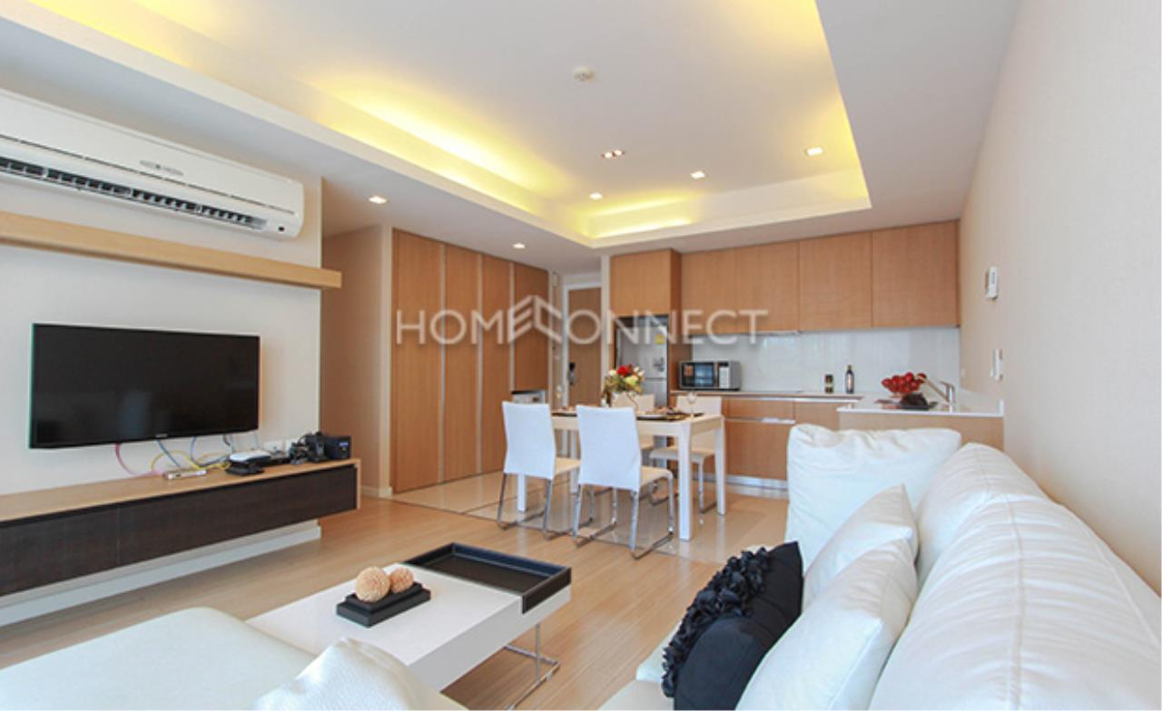 Home Connect Thailand Agency's @ 23 Thonglor Condominium for Rent 8