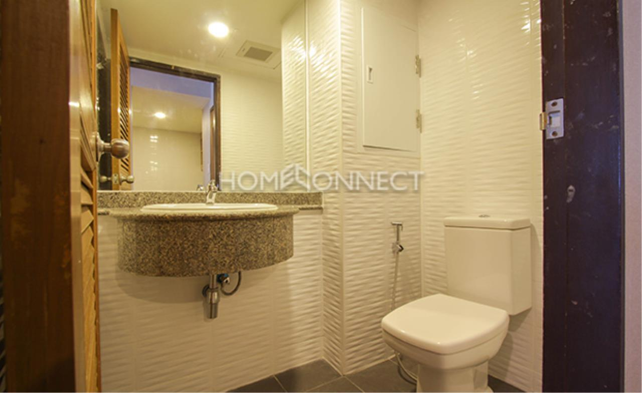 Home Connect Thailand Agency's Navin Court Condominium for Rent 3