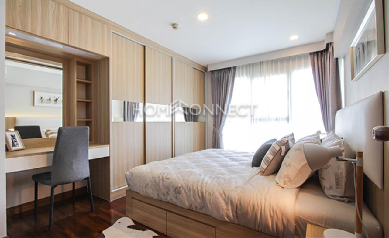 Home Connect Thailand Agency's Navin Court Condominium for Rent 4