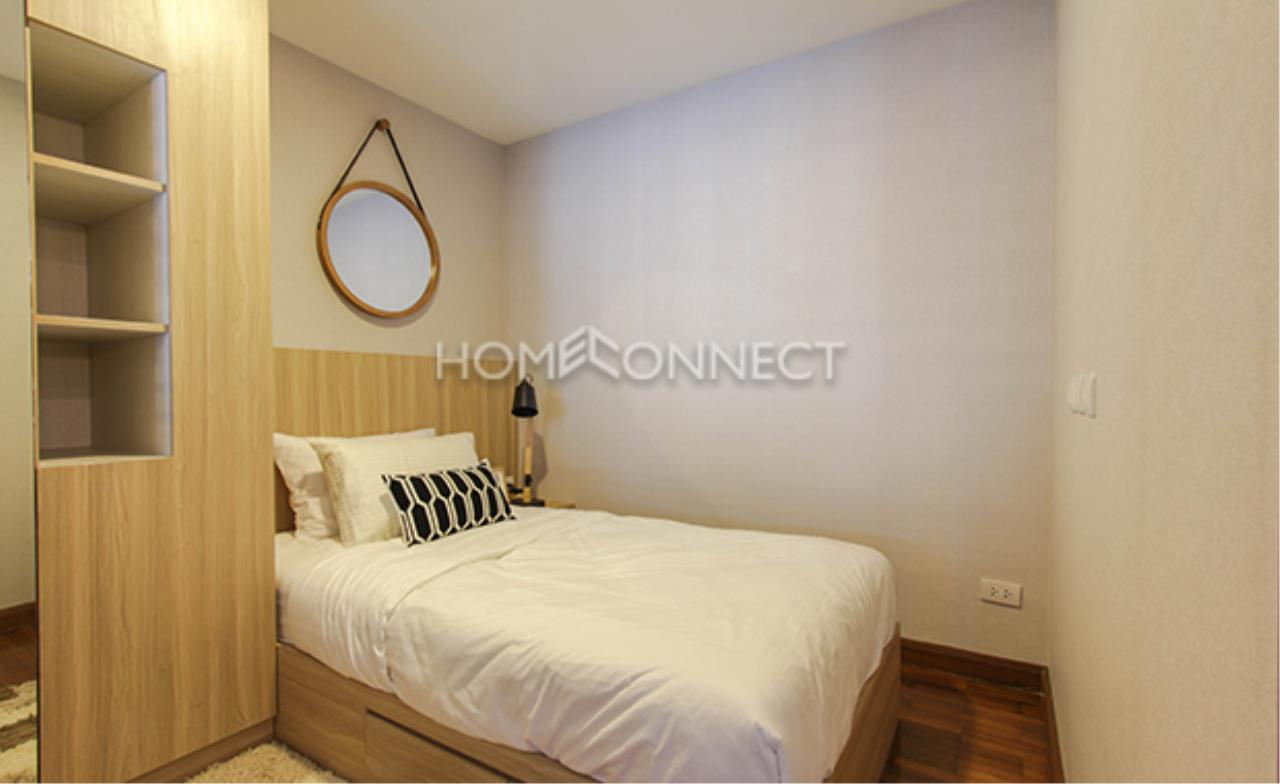 Home Connect Thailand Agency's Navin Court Condominium for Rent 5