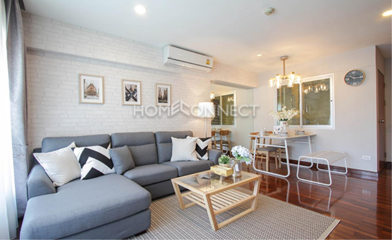 Home Connect Thailand Agency's Navin Court Condominium for Rent 9