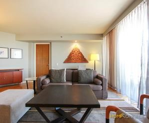 Chatrium Residence Sathorn Serviced Apartment for rent.