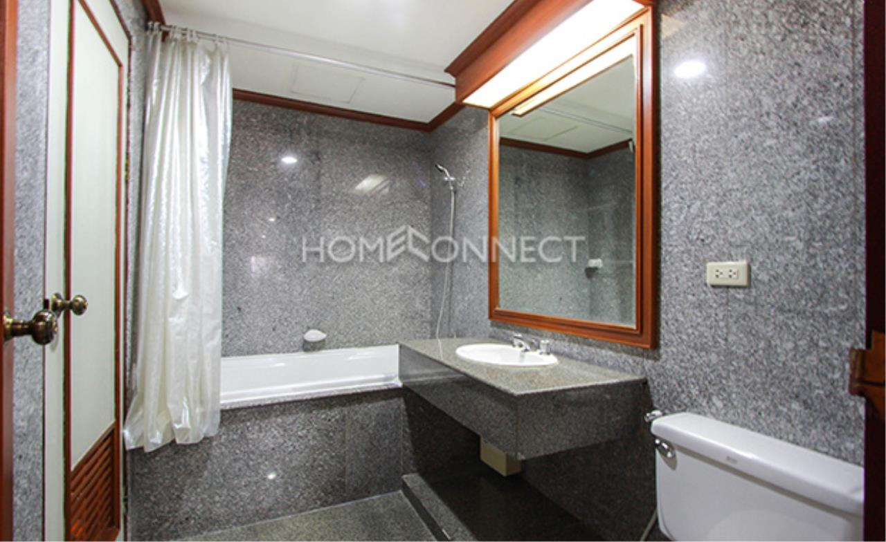 Home Connect Thailand Agency's GP Grande Tower Condominium for Rent 3