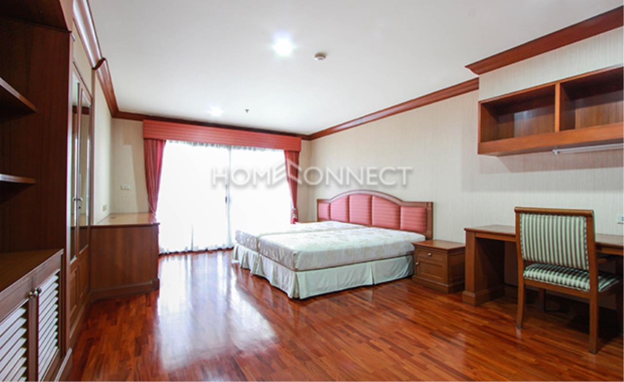 Home Connect Thailand Agency's GP Grande Tower Condominium for Rent 6