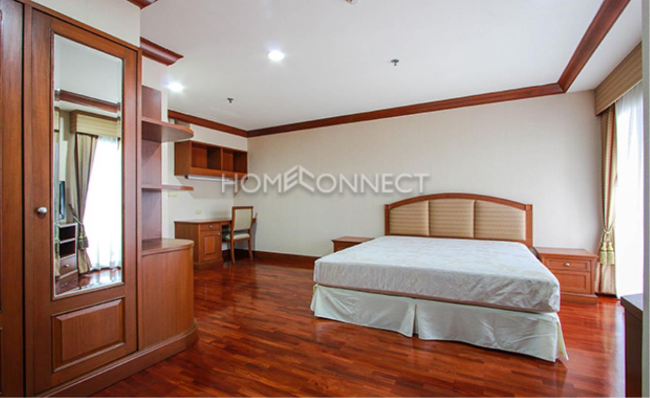 Home Connect Thailand Agency's GP Grande Tower Condominium for Rent 7