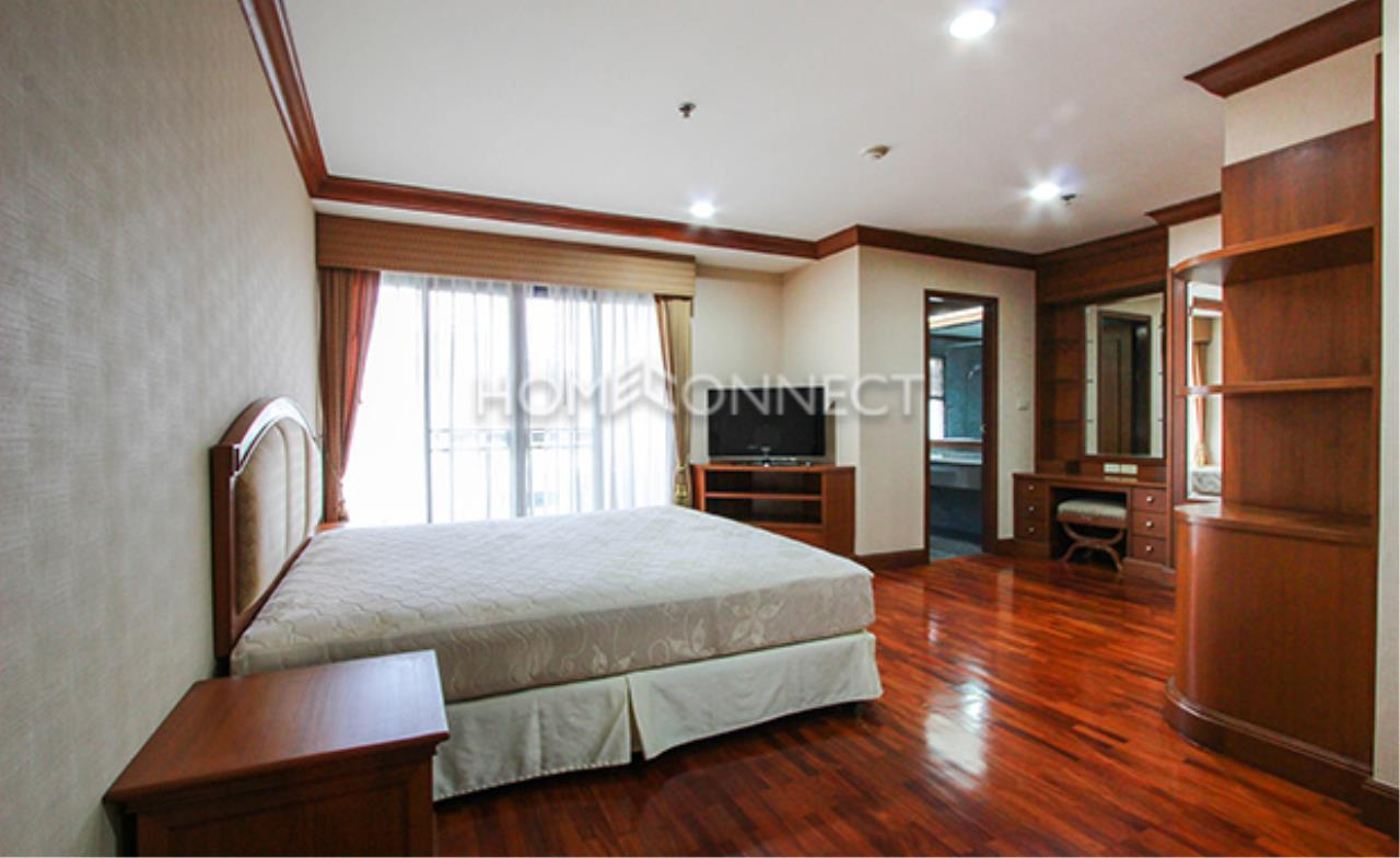 Home Connect Thailand Agency's GP Grande Tower Condominium for Rent 8