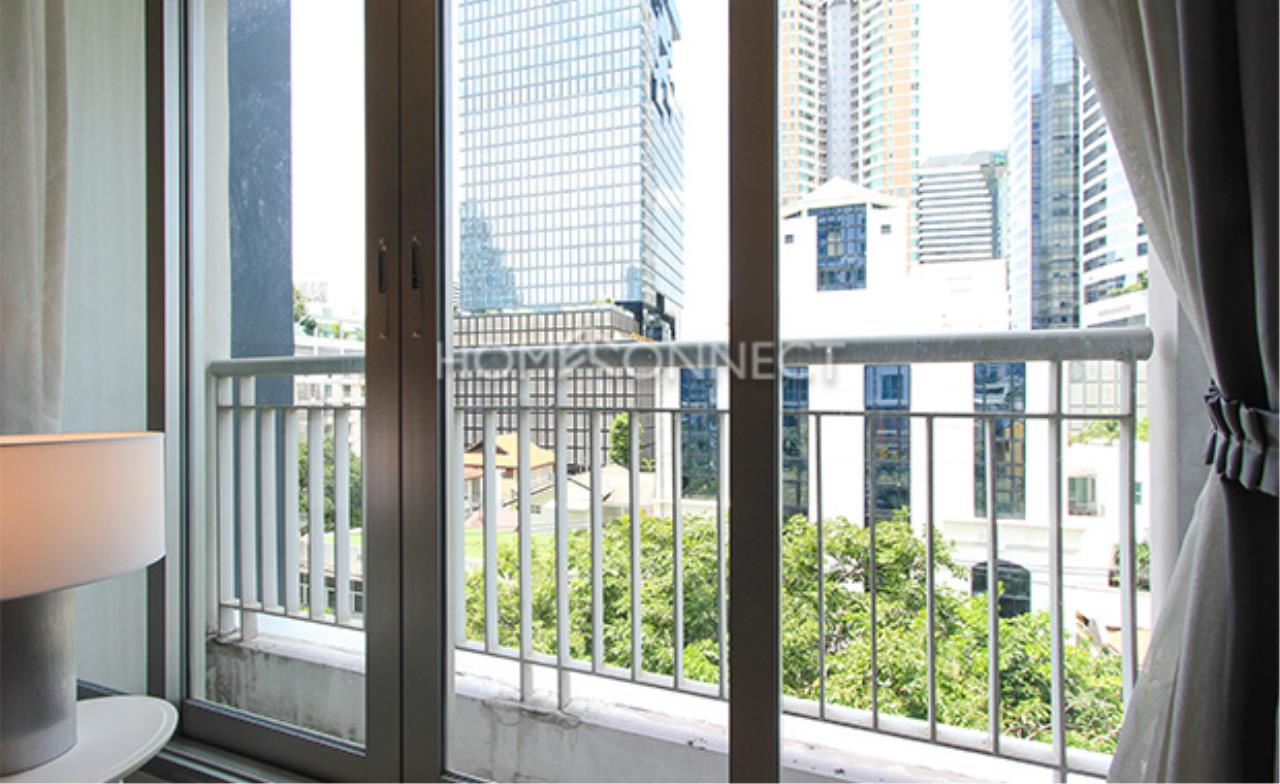 Home Connect Thailand Agency's Life@Sathorn 10 Condominium for Rent 2