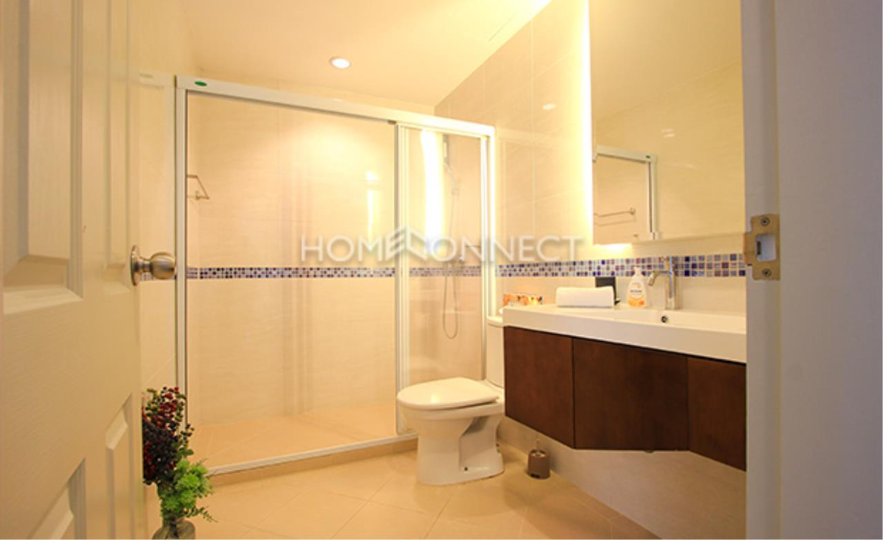 Home Connect Thailand Agency's Life@Sathorn 10 Condominium for Rent 4