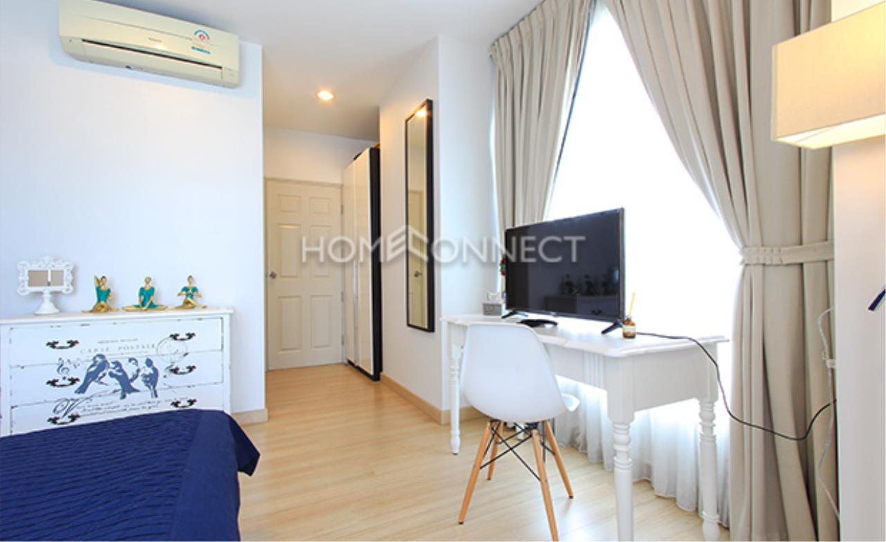 Home Connect Thailand Agency's Life@Sathorn 10 Condominium for Rent 8