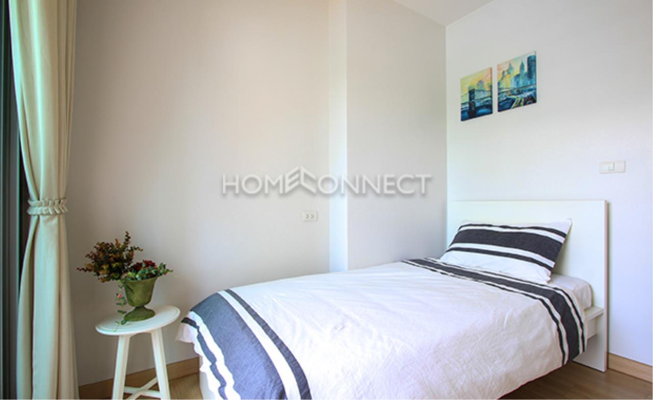 Home Connect Thailand Agency's Life@Sathorn 10 Condominium for Rent 6