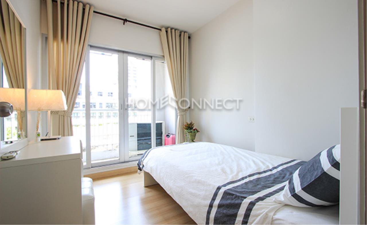 Home Connect Thailand Agency's Life@Sathorn 10 Condominium for Rent 7