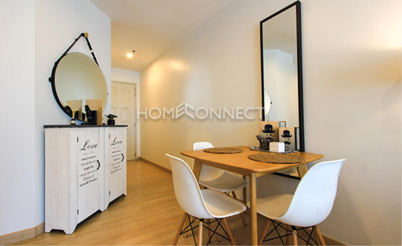 Home Connect Thailand Agency's Life@Sathorn 10 Condominium for Rent 12