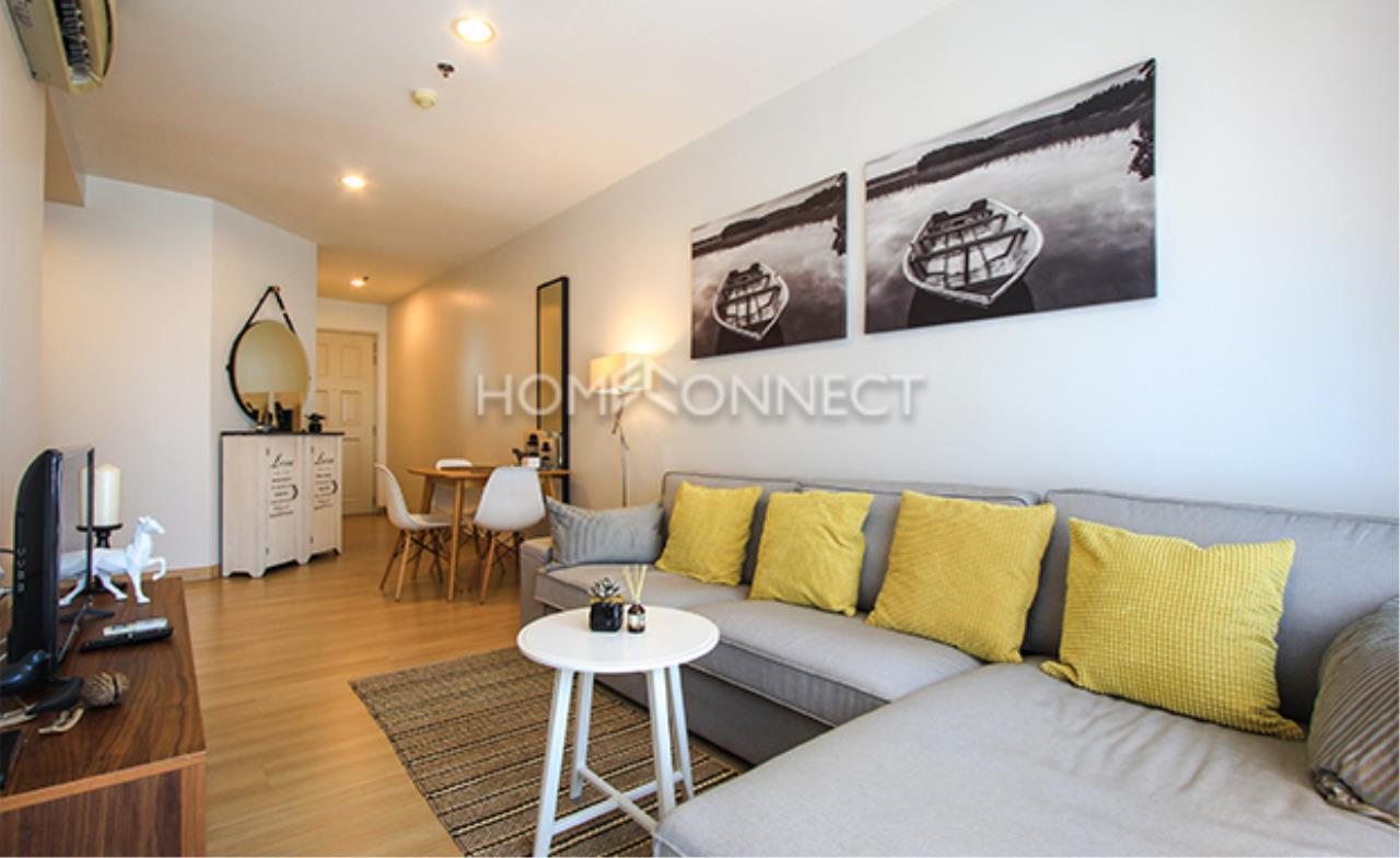 Home Connect Thailand Agency's Life@Sathorn 10 Condominium for Rent 13