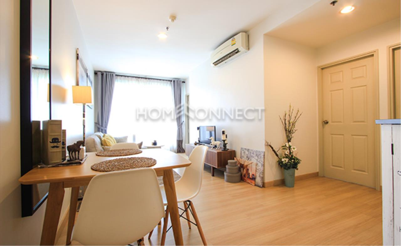 Home Connect Thailand Agency's Life@Sathorn 10 Condominium for Rent 14
