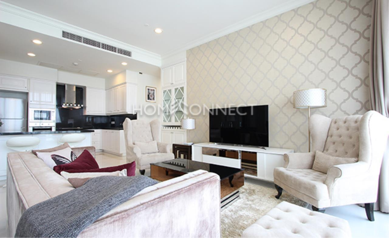 Home Connect Thailand Agency's Royce Private Residence Condominium for Rent 2