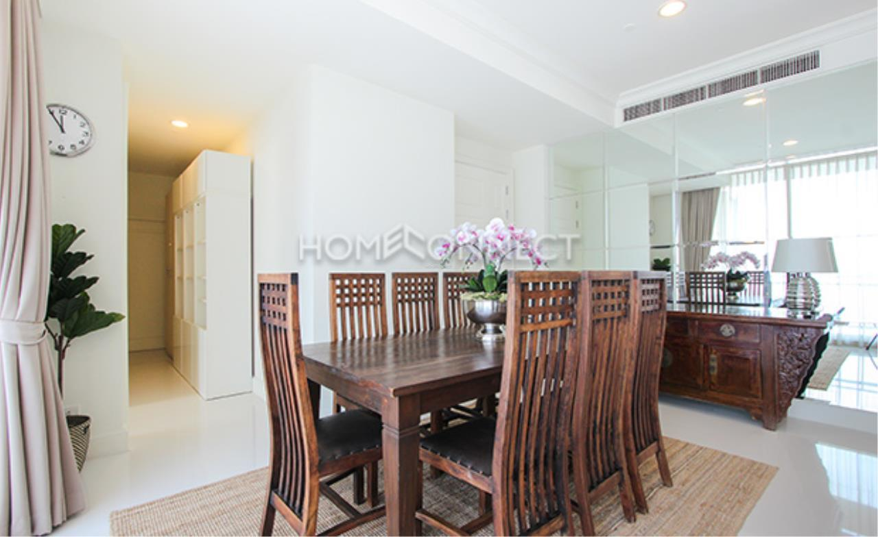 Home Connect Thailand Agency's Royce Private Residence Condominium for Rent 3