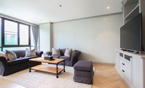 Thea Serviced Apartment for Rent