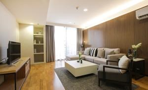 Brand new apartment residence in Thonglor area Sukhumvit Road