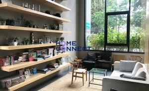 The Seed Mingle Condominium for Rent