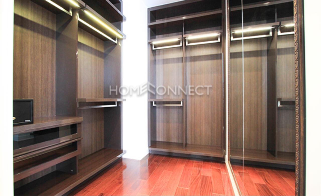 Home Connect Thailand Agency's Marque Sukhumvit Condominium for Rent 11