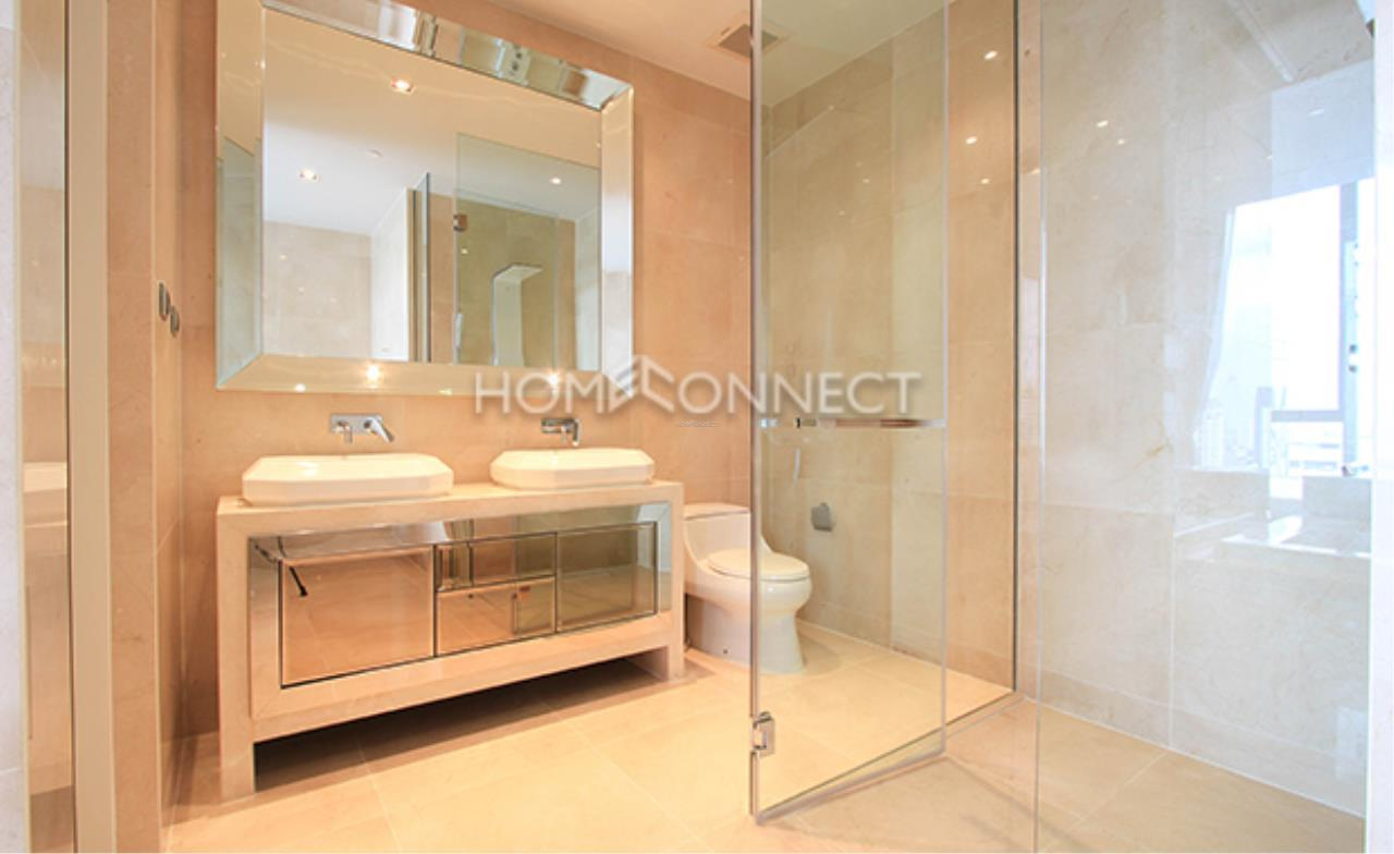 Home Connect Thailand Agency's Marque Sukhumvit Condominium for Rent 12