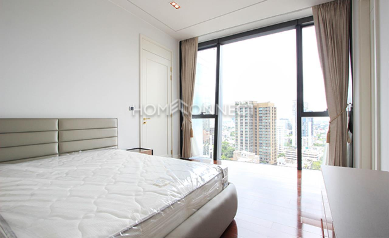 Home Connect Thailand Agency's Marque Sukhumvit Condominium for Rent 16