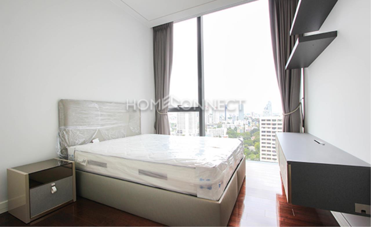 Home Connect Thailand Agency's Marque Sukhumvit Condominium for Rent 18