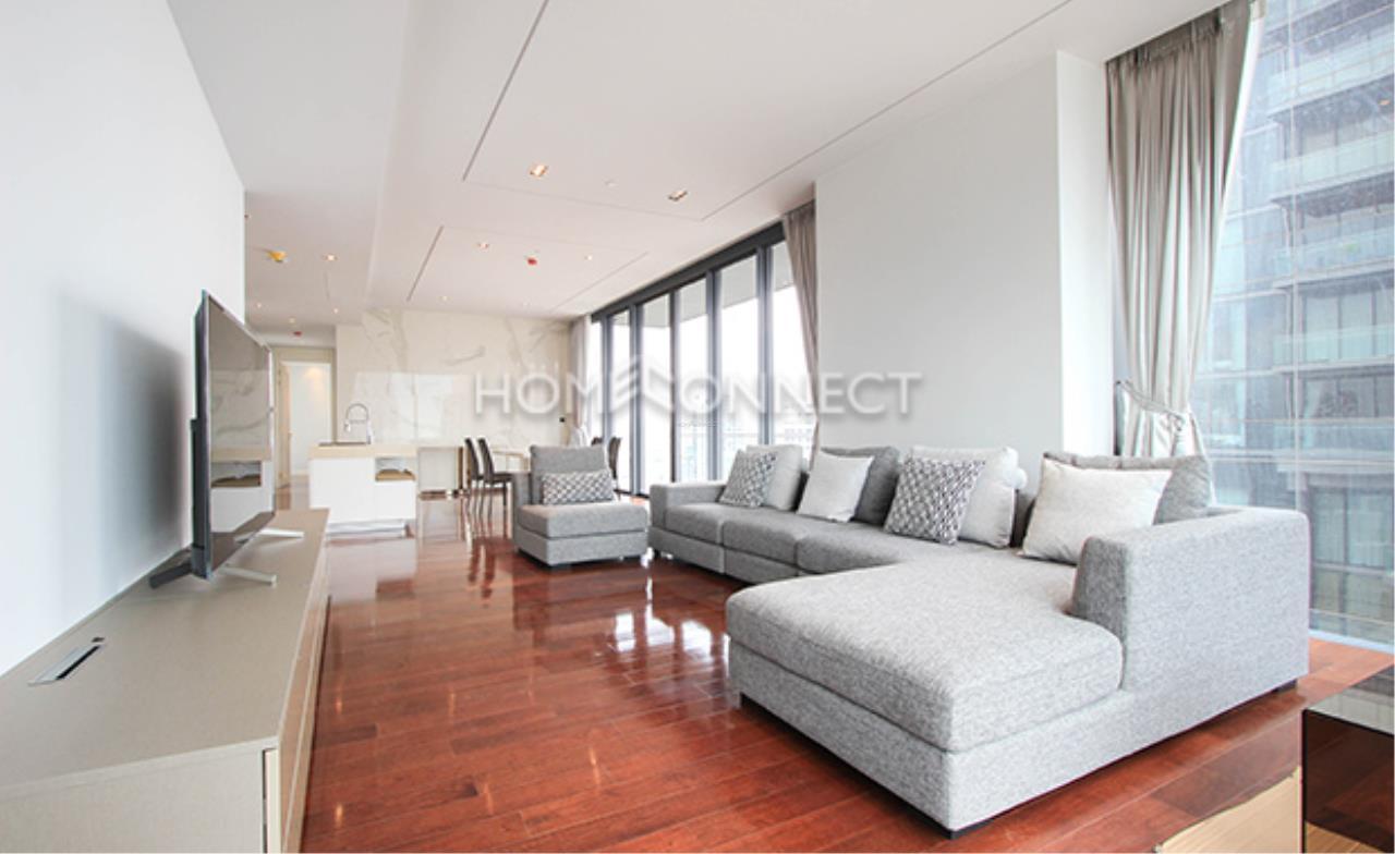 Home Connect Thailand Agency's Marque Sukhumvit Condominium for Rent 2