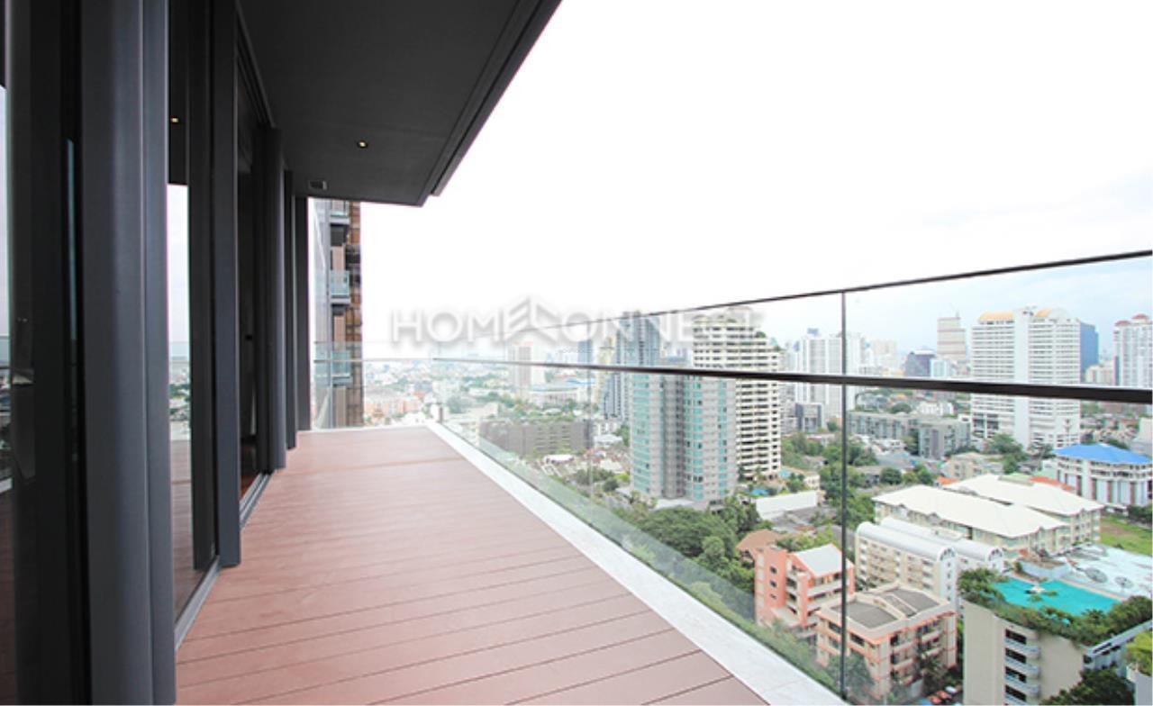 Home Connect Thailand Agency's Marque Sukhumvit Condominium for Rent 21