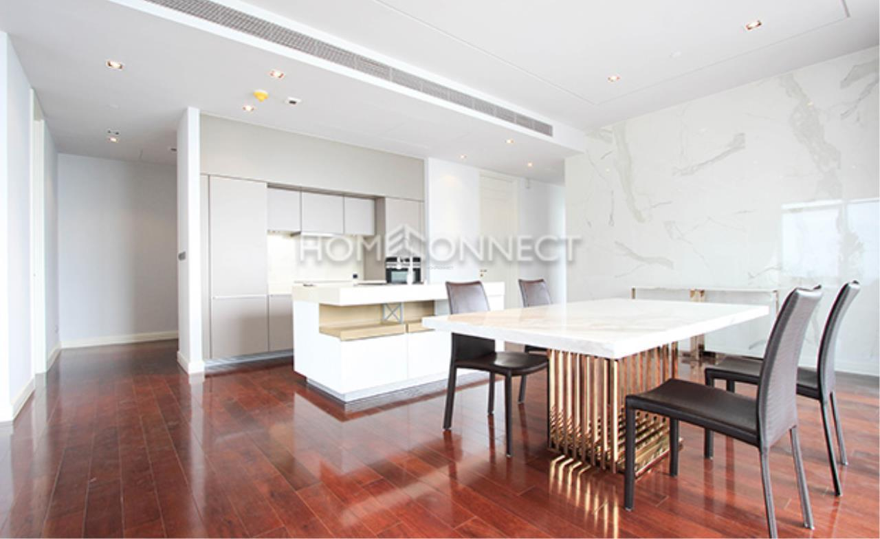 Home Connect Thailand Agency's Marque Sukhumvit Condominium for Rent 3