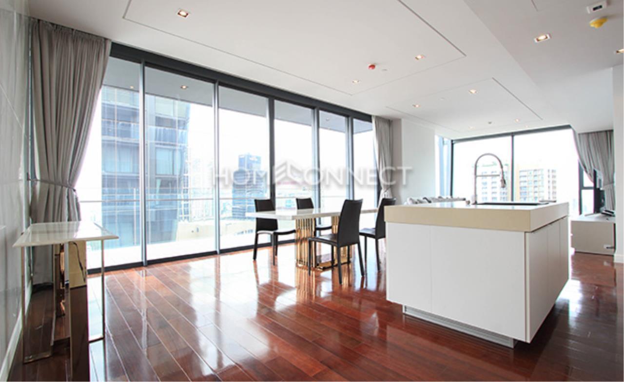 Home Connect Thailand Agency's Marque Sukhumvit Condominium for Rent 4