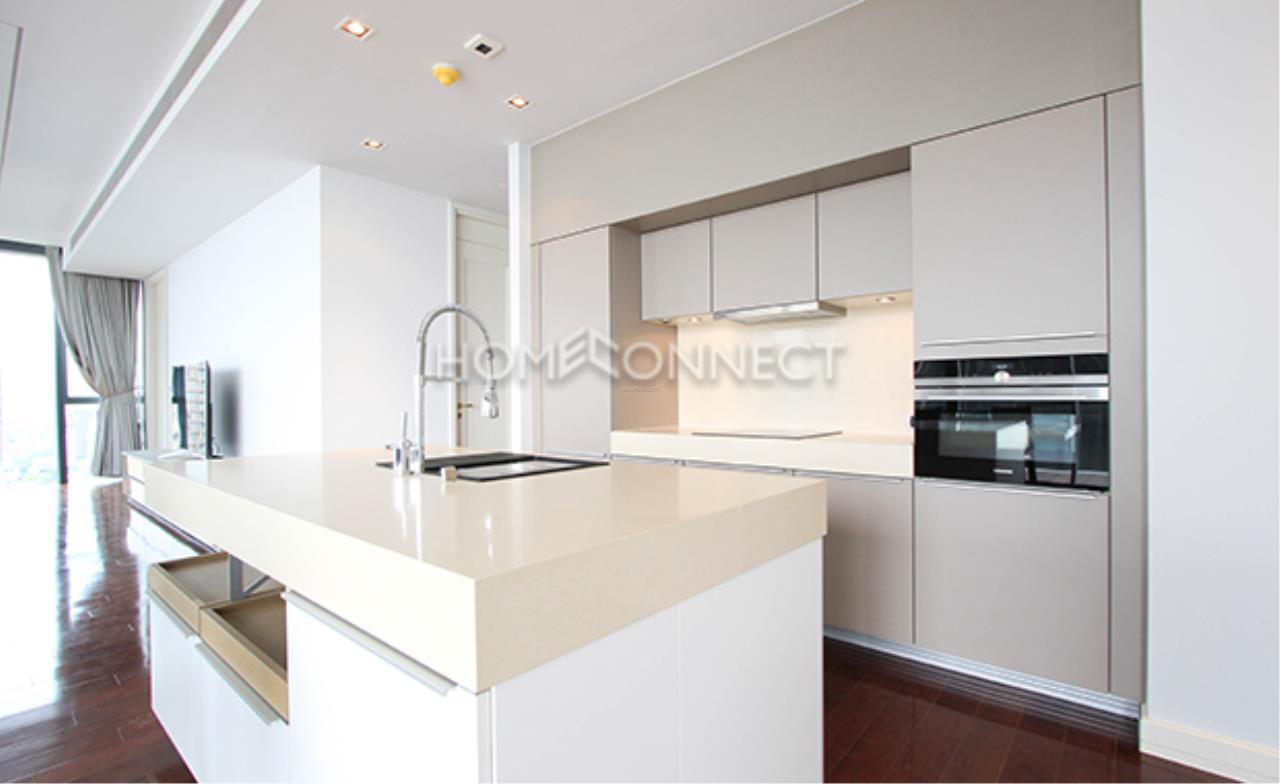 Home Connect Thailand Agency's Marque Sukhumvit Condominium for Rent 5