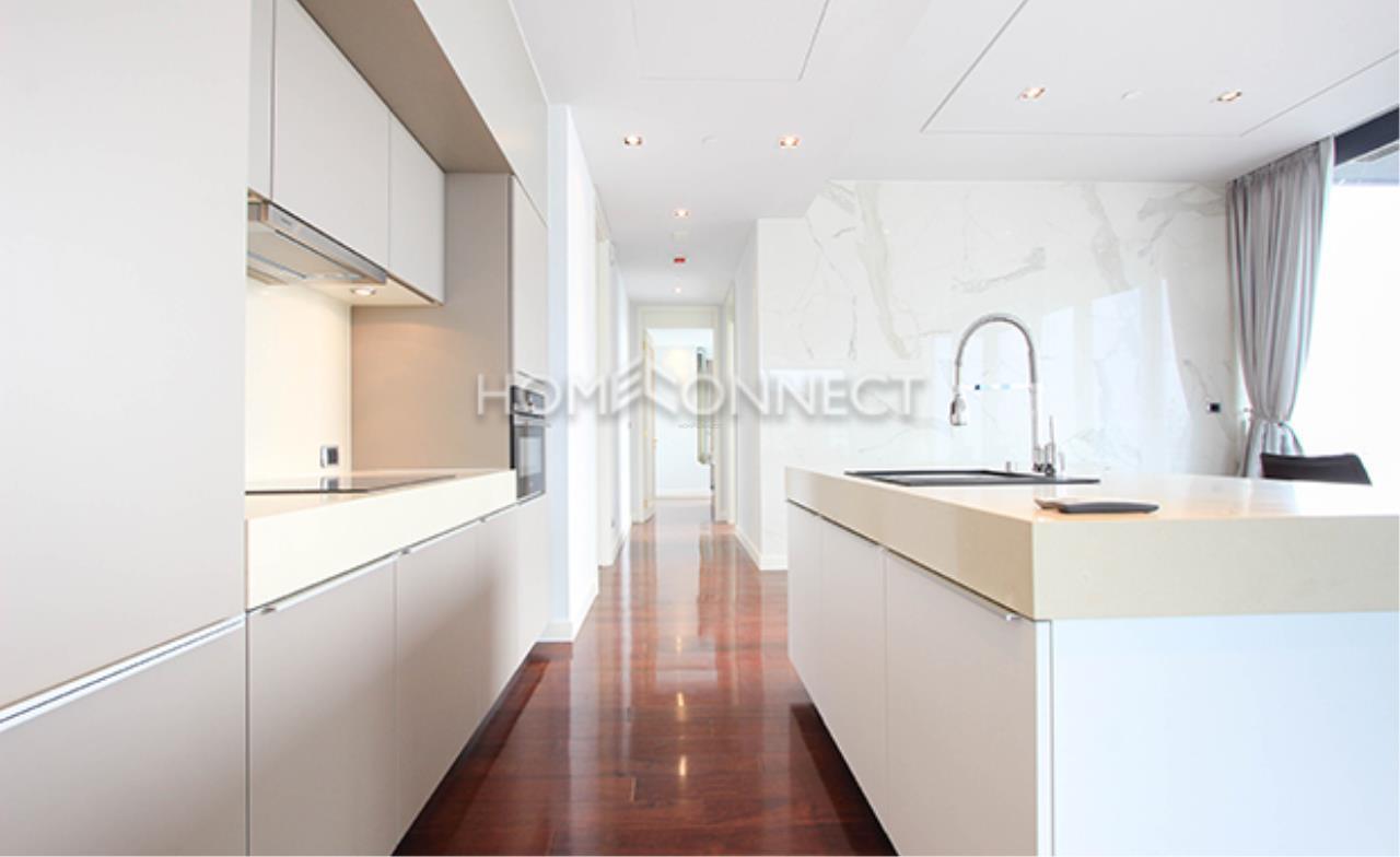Home Connect Thailand Agency's Marque Sukhumvit Condominium for Rent 6