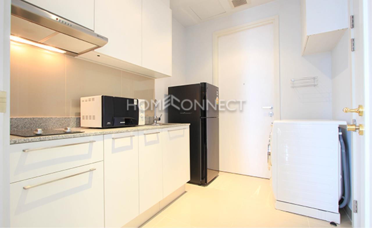 Home Connect Thailand Agency's Marque Sukhumvit Condominium for Rent 7