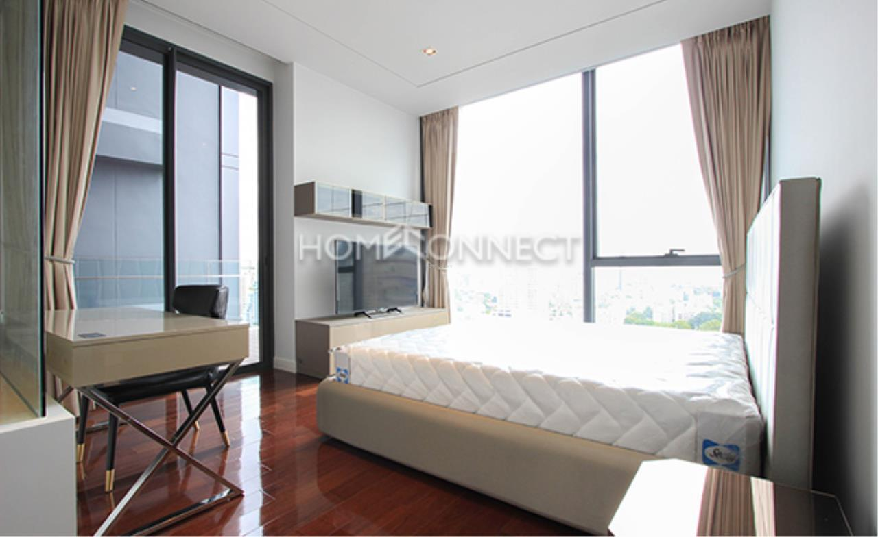 Home Connect Thailand Agency's Marque Sukhumvit Condominium for Rent 8