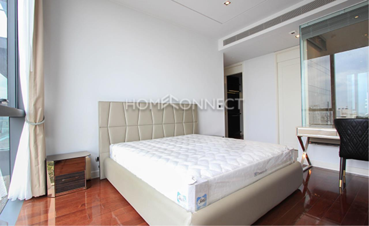 Home Connect Thailand Agency's Marque Sukhumvit Condominium for Rent 9