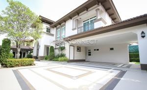 House for Rent in Bangna Km. 7 @ Bangna