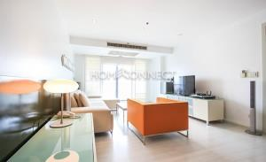 Park Thonglor Apartment for Rent