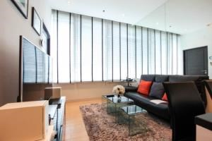 Eight Thonglor Residence Condominium for Rent